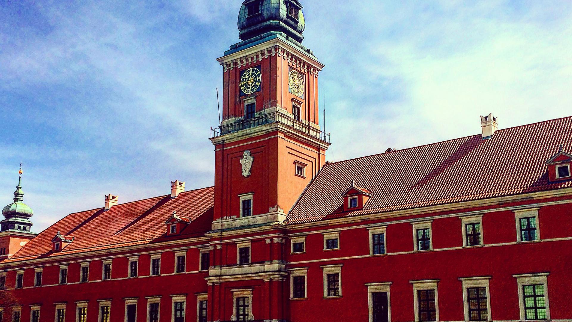 Warsaw Guides
